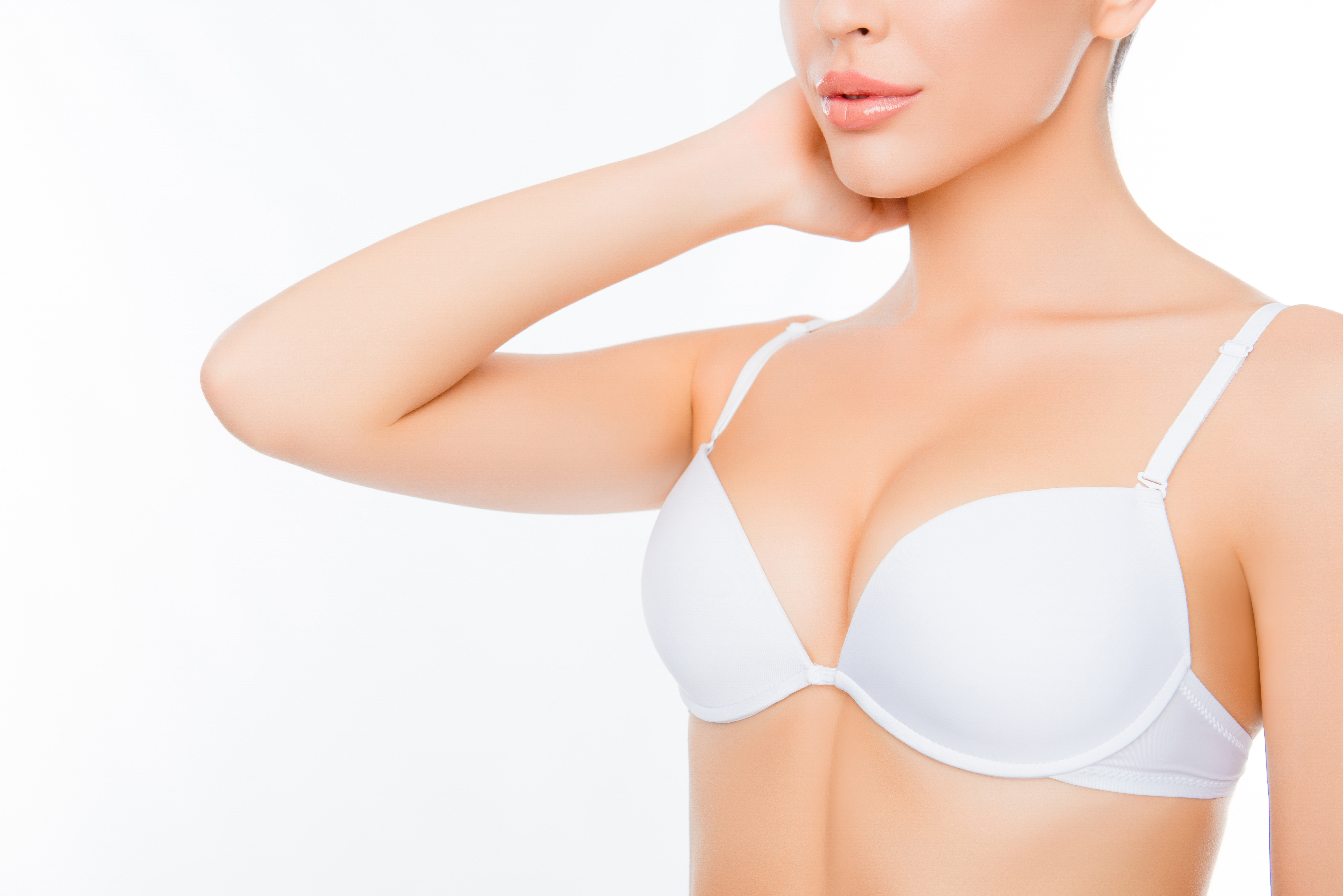Breast Augmentation St Louis & Chesterfield MO